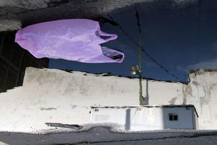 Série De l'autre côté - © Agnes Fornells