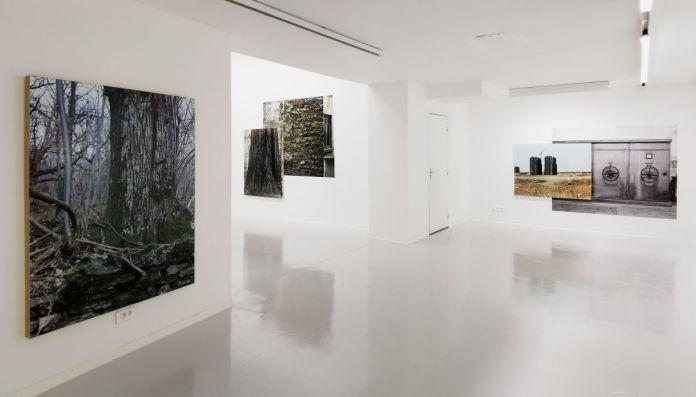 Valérie Jouve - «Des Architecture(s)» au Centre Photographique Marseille - PAC 2020 02