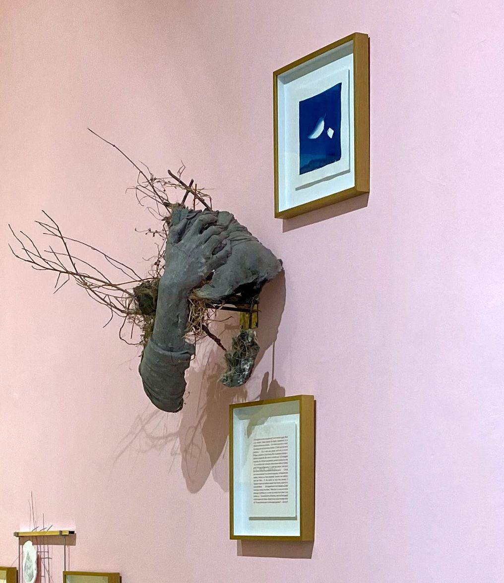 gethan&myles & guests à la Double V Gallery - Marseille