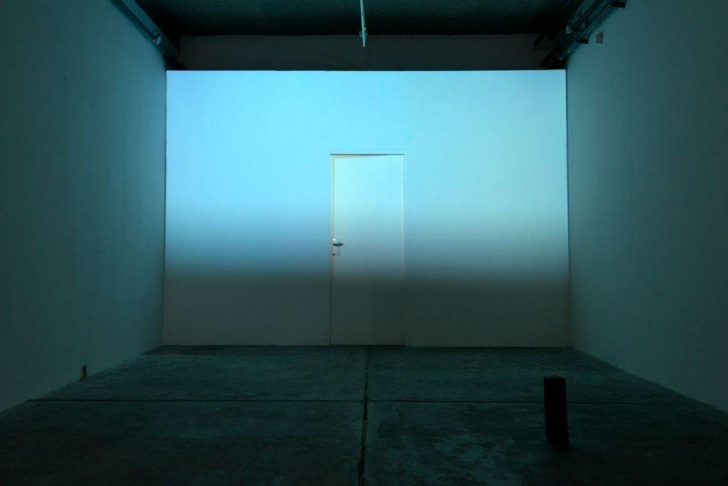 Flore Saunois – L'ombre d'un doute, 2017 – Meridional Contrast – Prix Région Sud – Art-o-rama 2020 – Friche la Belle de Mai - Photo Camille Charnay