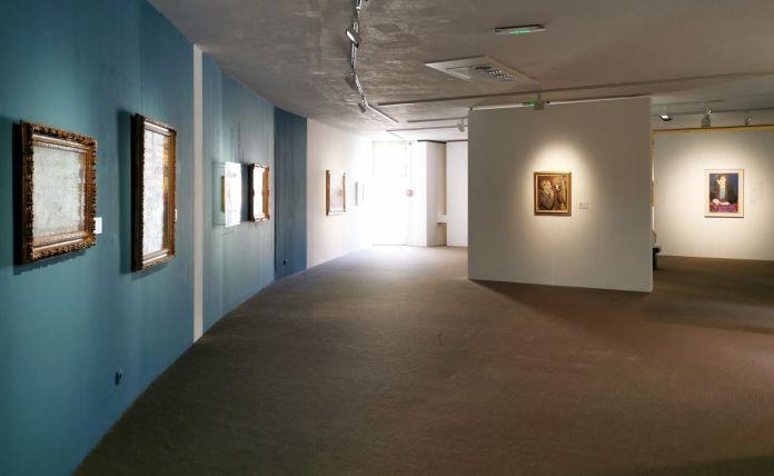 Paul Valéry et les peintres - Les peintres fréquentés - Musée Paul Valéry à Sète