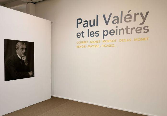 Paul Valéry et les peintres - Musée Paul Valéry à Sète