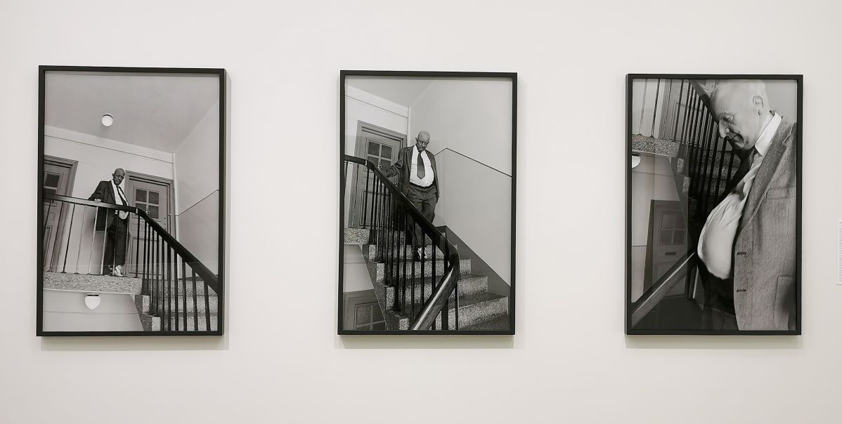 Vibeke Tandberg - Ma Cartographie - la collection Erling Kagge à la Fondation Vincent van Gogh Arles