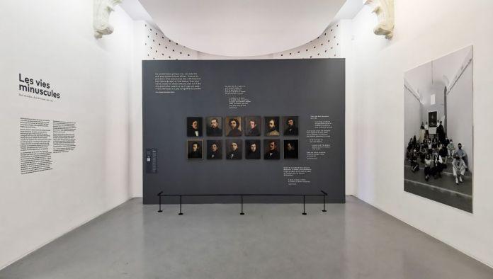 ¡ Viva Villa ! 2020 - Les vies minuscules à la Collection Lambert, Avignon