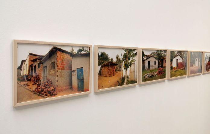 Damian Ortega - Materia en Reposo II (Brasil), 2004 - 00s - Collection Cranford - les années 2000 au MOCO Montpellier