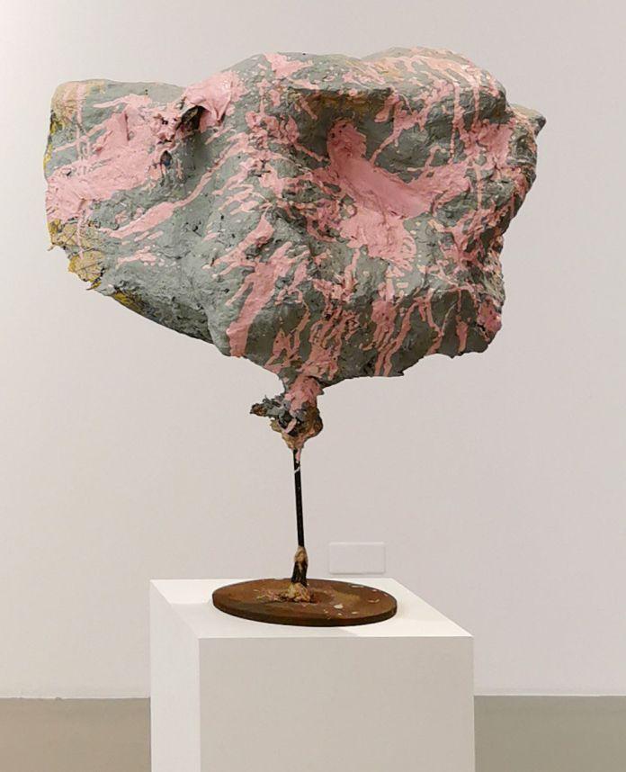Franz West - Untitled, 2003 - 00s - Collection Cranford - les années 2000 au MOCO Montpellier