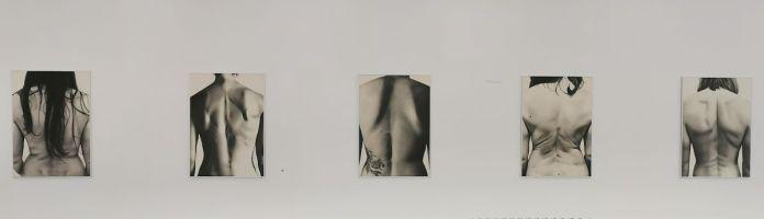 Katarzyna Wiesiolek - Série Body, 2018-2020 - Des Vies - ¡ Viva Villa ! 2020 - Les vies minuscules à la Collection Lambert, Avignon