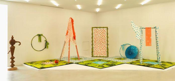 Leticia Martínez Pérez - Jeronima , 2020 - Des Vies - ¡ Viva Villa ! 2020 - Les vies minuscules à la Collection Lambert, Avignon