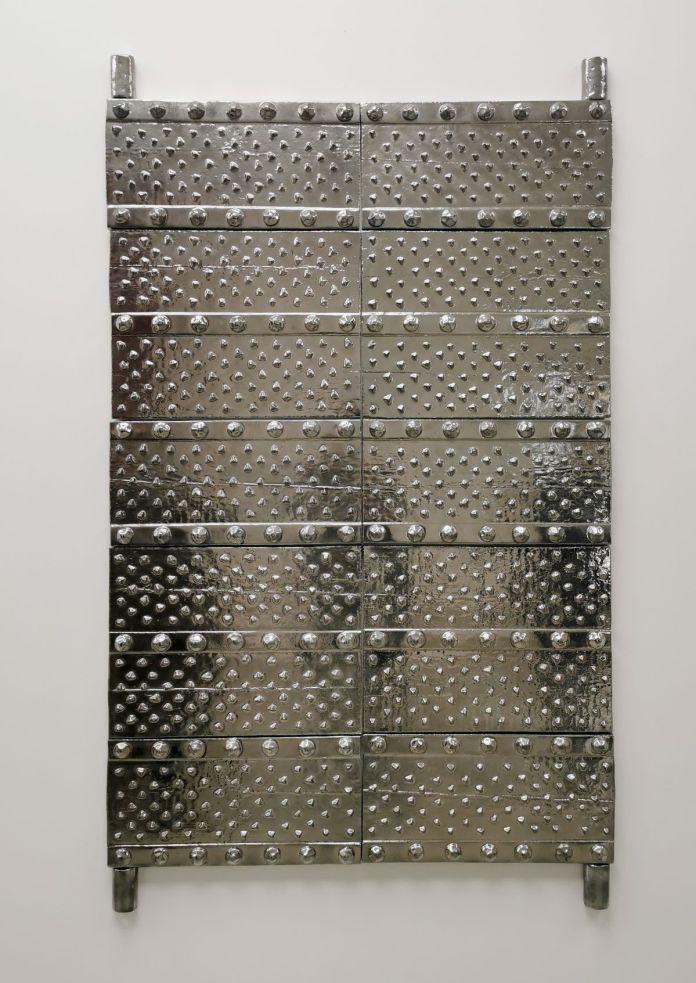 Rosemarie Trockel - Zum schwarzen Ferkel 3, 2006 - 00s - Collection Cranford - les années 2000 au MOCO Montpellier