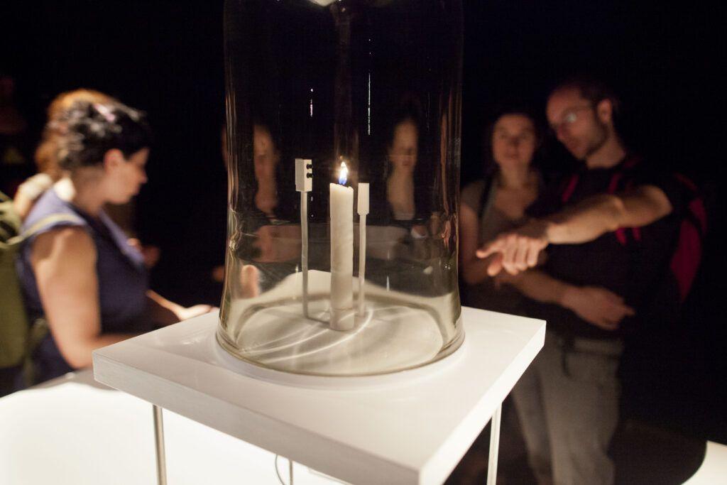 Verena Friedrich - Vanitas Machine, 2014