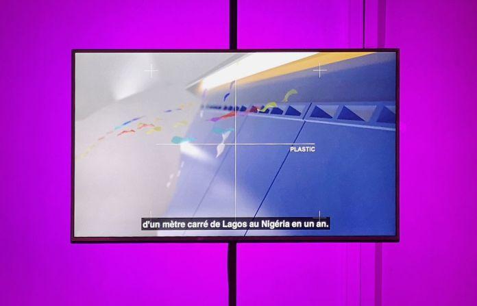 Disnovation.org & Baruch Gottlieb - Solar Share (Le Récit), 2020 - Post Growth au 3 bis f - Aix-en-Provence