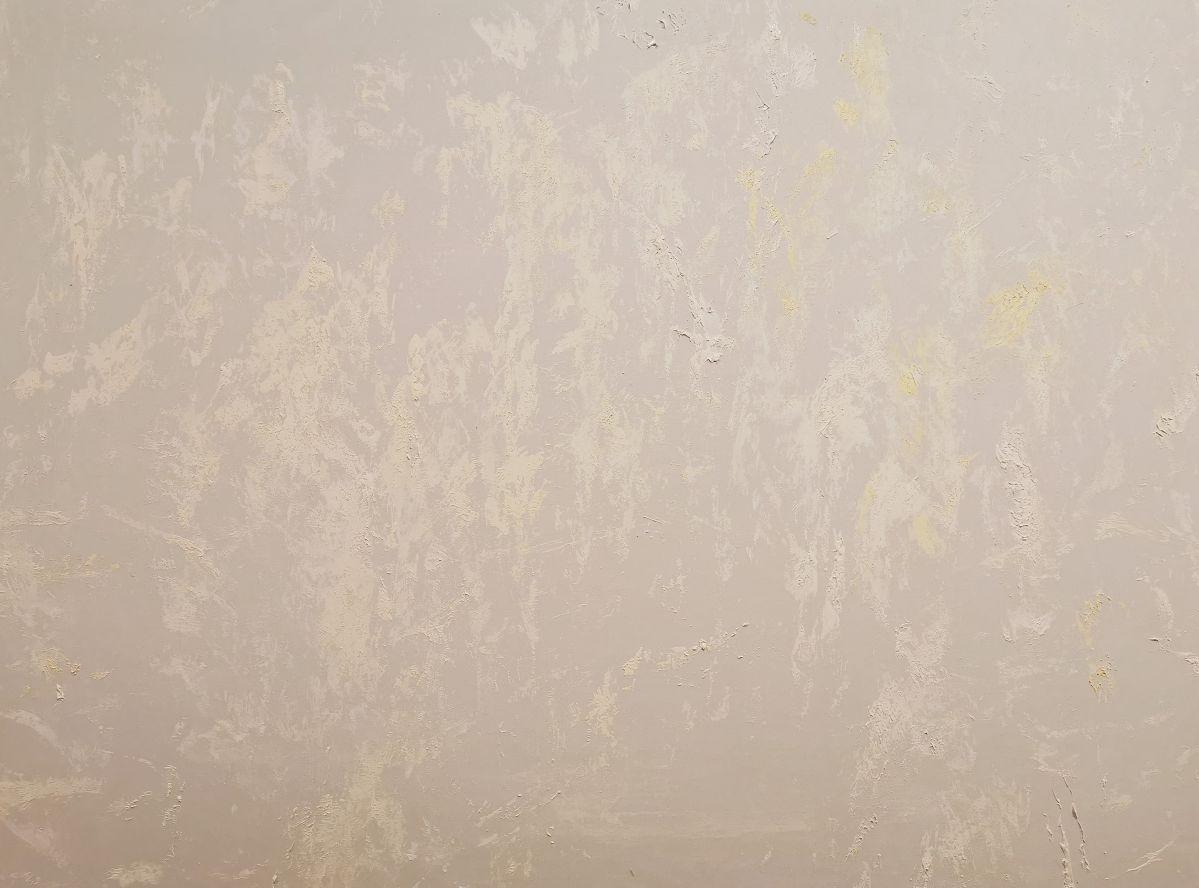 Gérard Traquandi, Jour blanc, 2020 (détail 1) - «Ici, Là» au Musée Cantini - Marseille