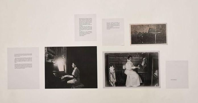 Isabelle Rodriguez - Un piano dans le ventre, 2020 - Lux fugit sicut umbra – Post_Production 2020 au Frac Occitanie Montpellier
