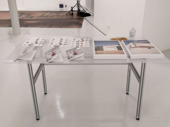 Olivia Hespel-Obregon - Mi casa es mi casa, 2020 - La Relève III - Habiter au Centre Photographique Marseille