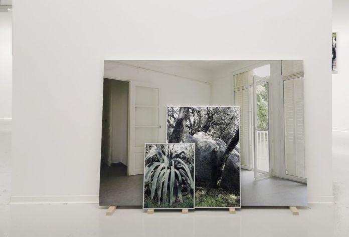 Suzanne Hetzel - Ensemble, habiter (2), 2021 - «Ensembles» au Centre Photographique Marseille
