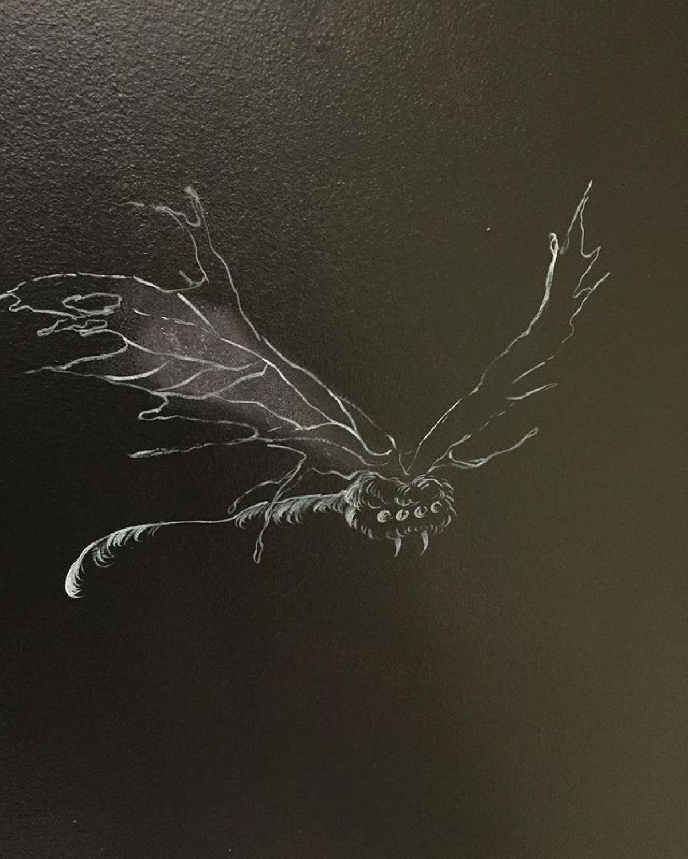 Alison Yip - House of Sobbing Orchids, 2021 - Fly, Robin, Fly - Mécènes du sud Montpllier-Sète - Photo Alison Yip