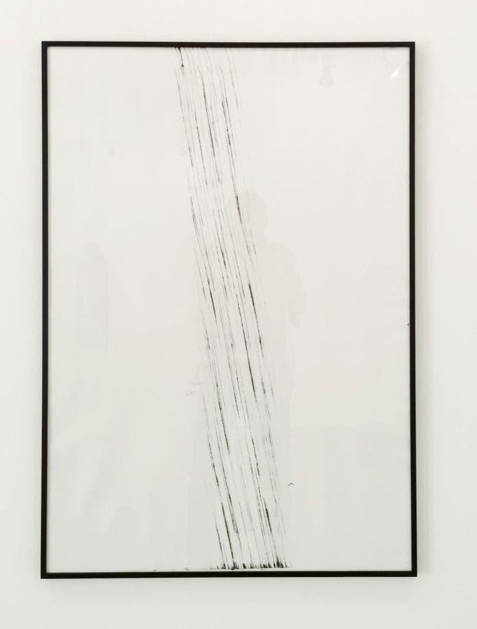 Paul Chochois - Roulé fort, 2021 - «Crossover» à la Galerie Vasistas - Montpellier