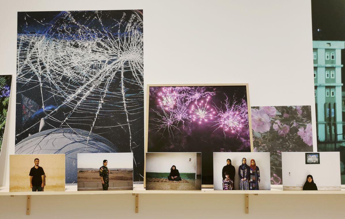 Collectif VOST - « Proxima B » - Sélection des Boutographies2021 - Montpellier