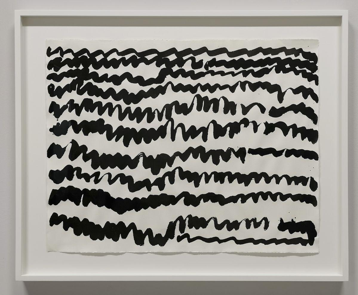 Pierrette Bloch - Sans titre, 1988 - Une Saison Contemporaine au Musée Fabre