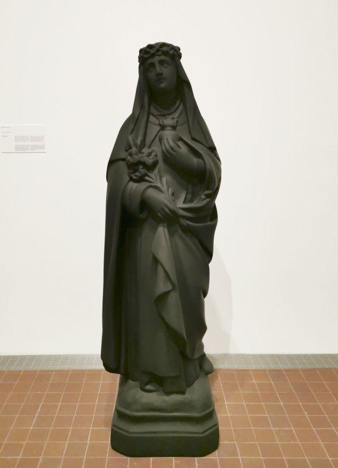 Katharina Fritsch - Untitled, 2006-2007 - The Impermanent Display , Collection Maja Hoffmann - Luma Arles 2021