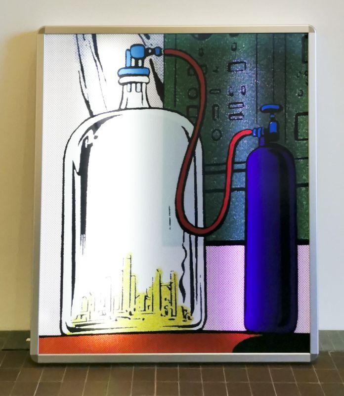 Mike Kelley - KandorlOA (Grotto), 2010 - The Impermanent Display , Collection Maja Hoffmann - Luma Arles 2021