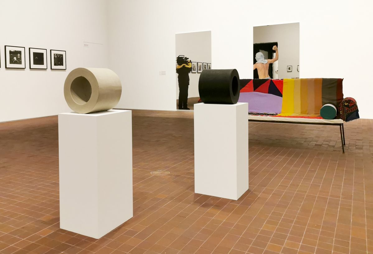 Peter Fischli et David Weiss – Untitled, 2011 - The Impermanent Display , Collection Maja Hoffmann - Luma Arles 2021