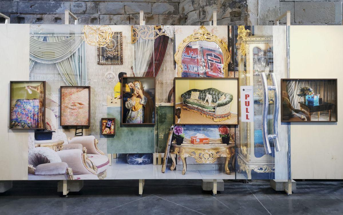 Al Qasimi - Mirage de la vie - Exposition Prix Découverte Louis Roederer 2021 aux Rencontres d'Arles