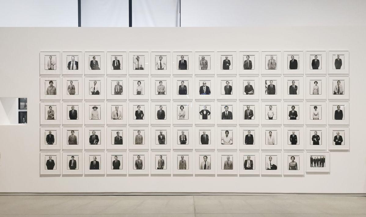 Masculinités - La libération par la photographie à la Mécanique générale - Rencontres d'Arles 2021