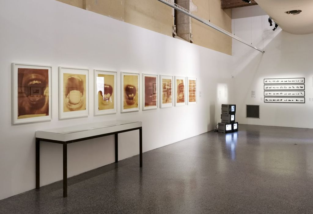 Puisqu'il fallait tout repenser - Le pouvoir de l'art en période d'isolement aux Rencontres Arles 2021 - Vue de l'exposition