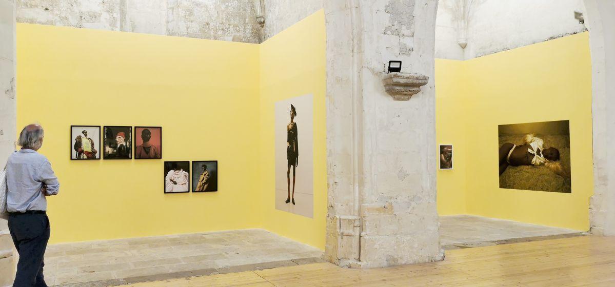 The New Black Vanguard aux Rencontres Arles 2021