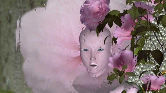 Pour 'Récits contemporains', la Flatland Gallery (Amsterdam, Pays-Bas) présente la vidéo Mother Hearth (2020) de Pinar&Viola. Avec ironie et sincérité, Mother Hearth personnifie la nature en une fleur sensuelle distillant des aphorismes. Par ce travail, les artistes suggèrent le pouvoir potentiel de la technologie sur la conscience collective. Avec l'aimable autorisation de la galerie Flatland et de l'artiste.