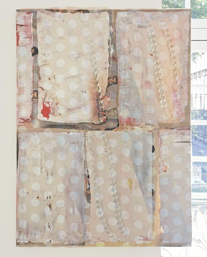Mimosa Echard - Brandi, 2021 - «Sluggy me» à la Collection Lambert - Avignon