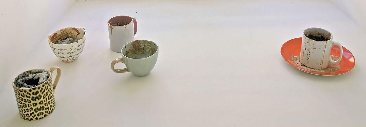 Mimosa Echard - Lemons, 2021 - «Sluggy me» à la Collection Lambert - Avignon