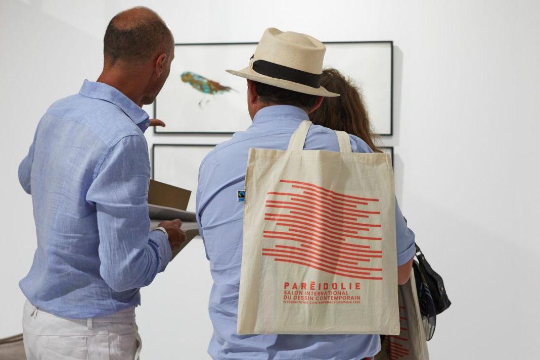 Pareidolie 2019 - Vue de l'exposition au Château de Servières - Photo Jean-Christophe Lett