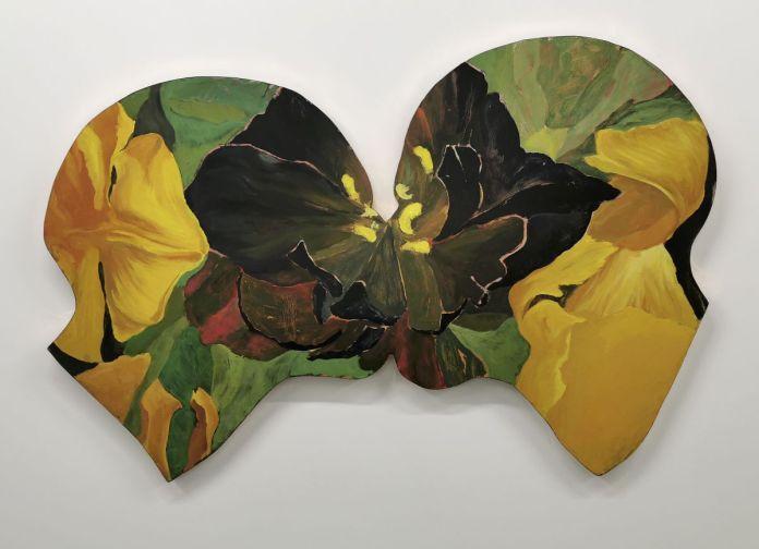 Sans Titre(2016) - Robert Brambora - Art-o-rama 2021 à la Cartonnerie - Friche la belle de Mai