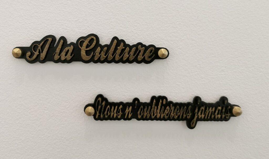 Pablo Garcia - Nous n'oublierons jamais, 2014-2021 - SOL ! La biennale du territoire au MOCO Panacée