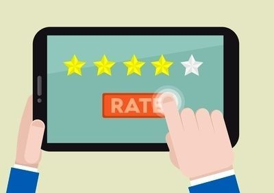 How to get online reviews for Veterinary Clinics