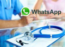 Uso del whatsapp en Clínicas veterinarias