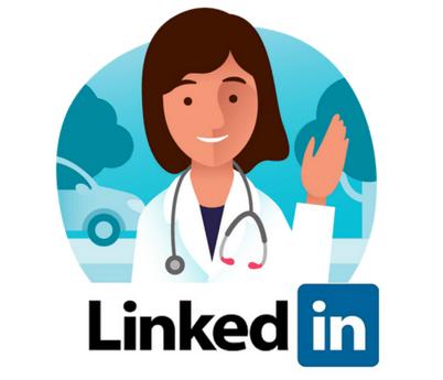 LinkedIn Veterinario
