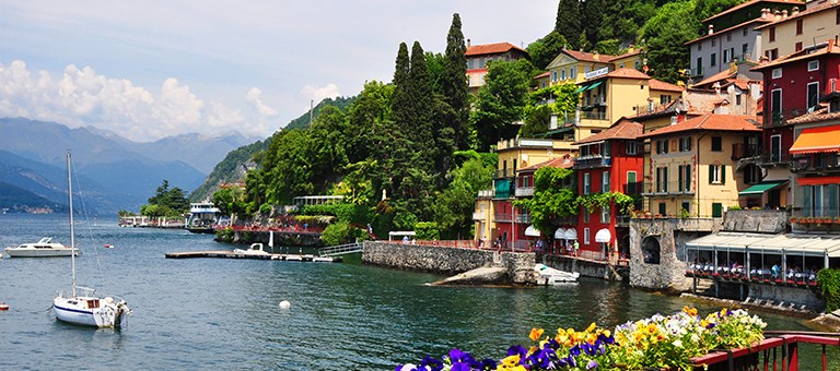 Northern Italy and the Adriatic