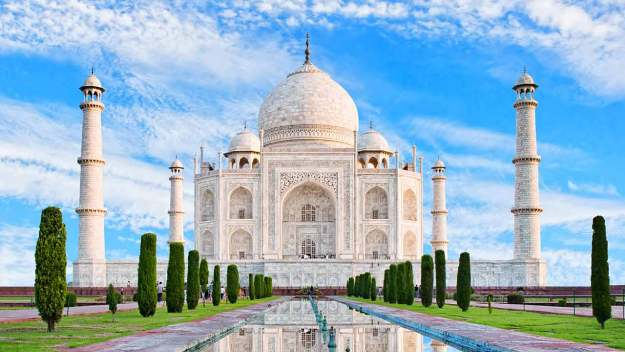 Journey to India, Dubai and the Maldives