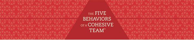 The Five Behaviors Training