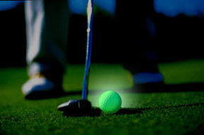 Golf Tourney!