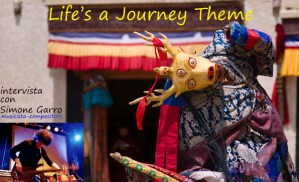 Colonna sonora life 39 s a journey for Spirit colonna sonora
