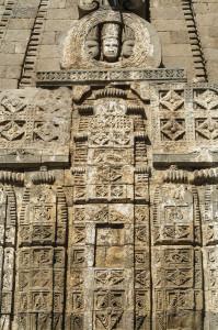 Particolare templi Chaurasi
