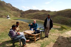 Chai al Prashar Lake