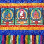 5 Dhyani Buddha