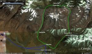 giro del Kailash