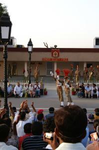 corpo di guardia indiano