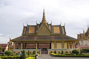 Phochani Pavilion